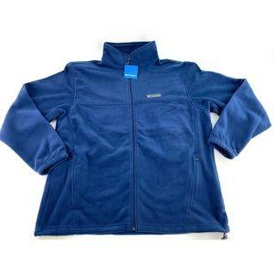 Columbia Men's Granite Mountain Fleece Jacket B&T